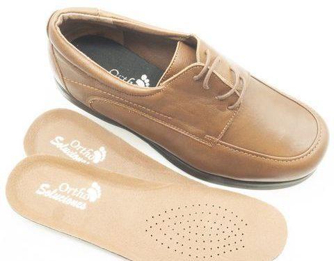 Zapatos Ancho Especial OrthoSoluciones